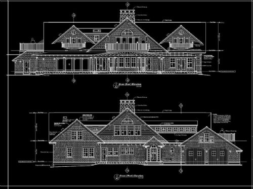 Elevations -